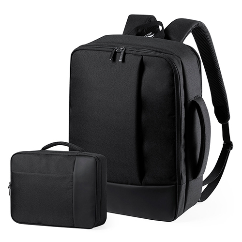 DOCUMENT BAG BACKPACK HURKON
