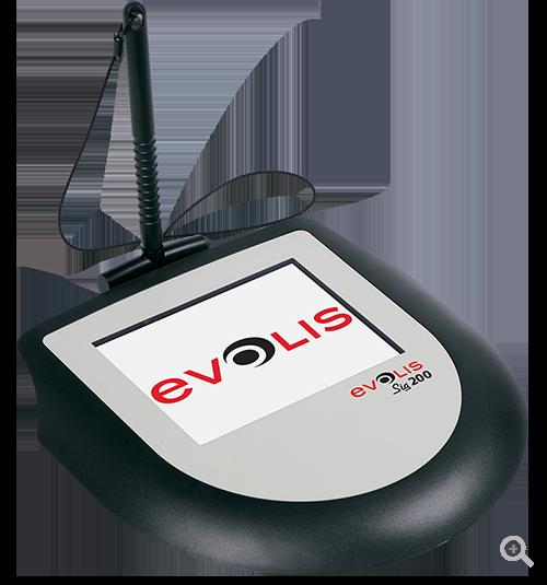 SIG200 Ergonomic Signature Pad